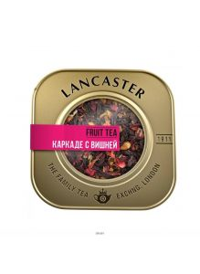 Напиток чайный Каркаде LANCASTER
