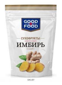 Имбирь в сахаре 130 гр