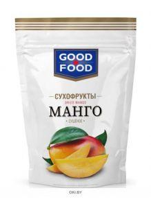 Манго сушеное (язычки) 110 гр