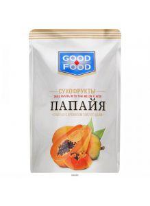 Папайя с ароматом тайской дыни 110 гр Good Food