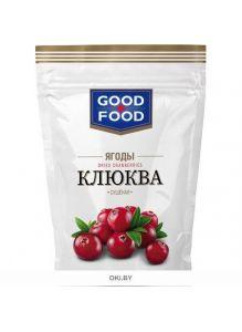 Клюквасушеная130г Good Food