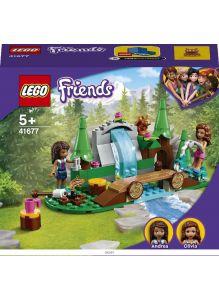 Лесной водопад (41677, friends)