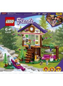 Домик в лесу (41679, friends)