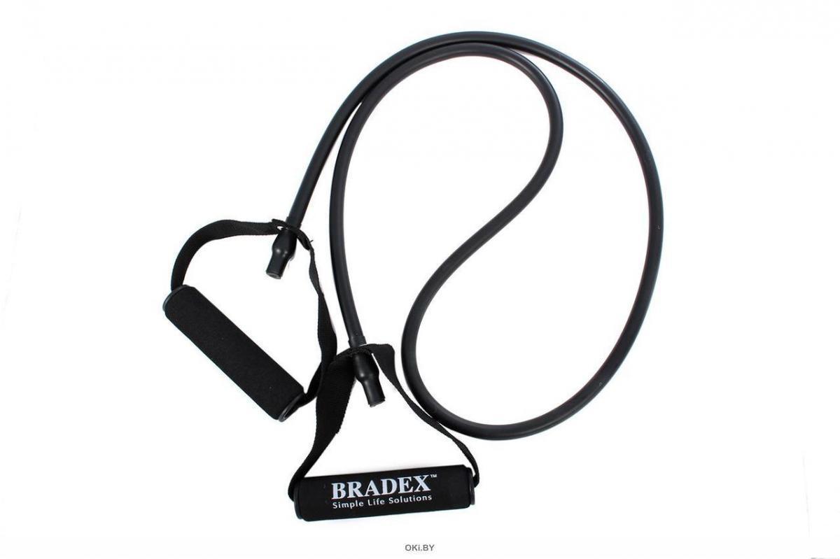 Эспандер трубчатый с ручками Bradex SF 0235 нагрузка до 13,5 кг