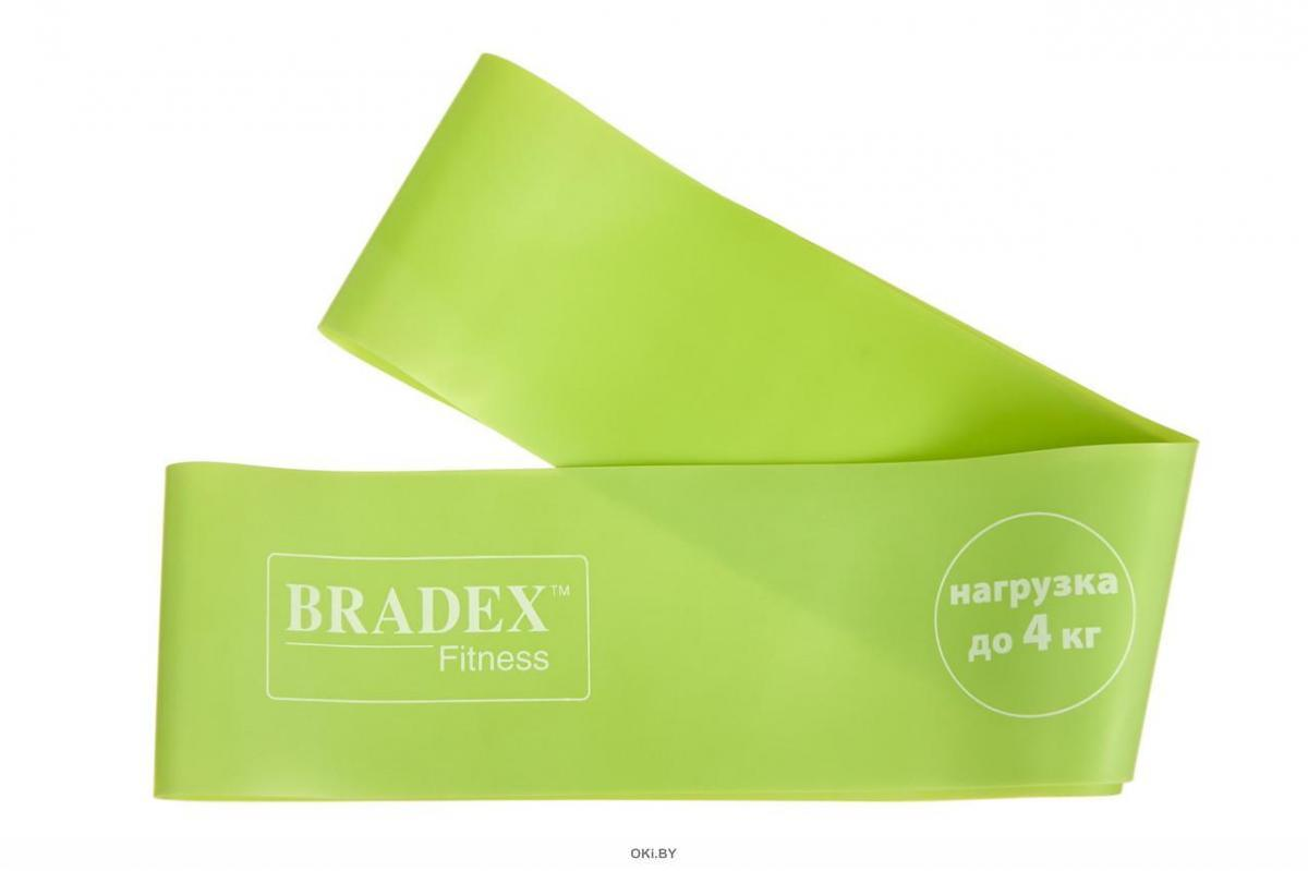 Эспандер-лента Bradex SF 0259 нагрузка до 4 кг