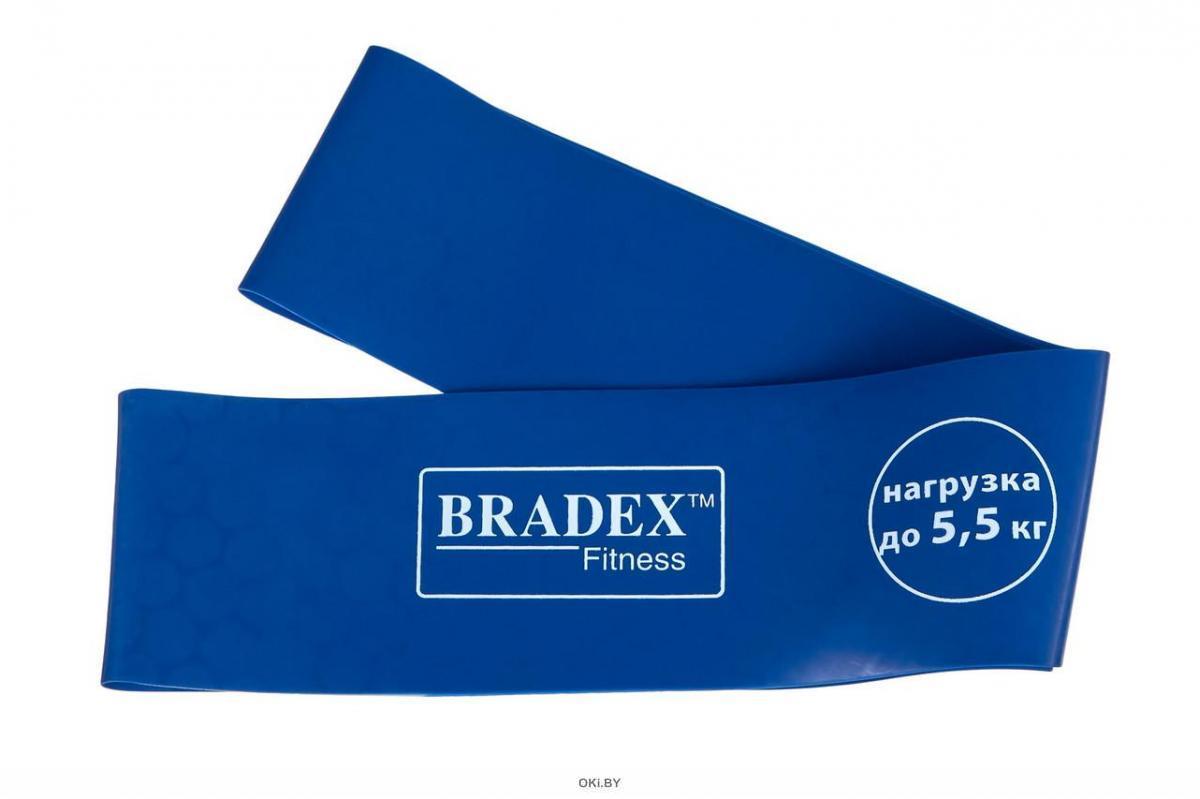 Эспандер-лента Bradex SF 0260 нагрузка до 5,5 кг