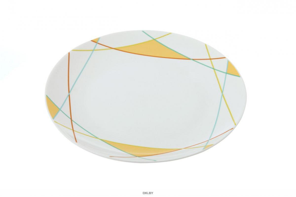 Тарелка обеденная Lateen 24см