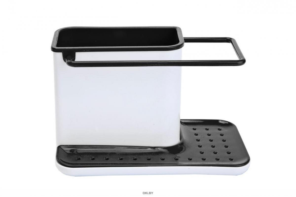 Органайзер для раковины вертикальный Bradex TK 0399 черный