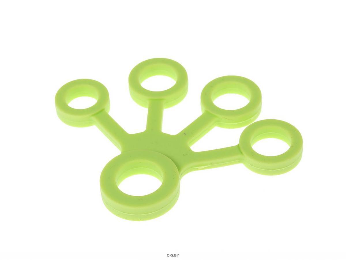 Эспандер кистевой детский силиконовый Bradex 3 кг