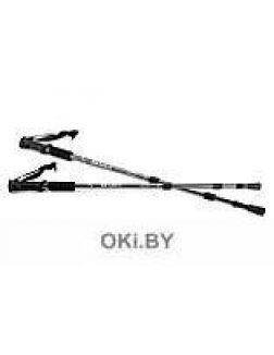 Палки телескопические для скандинавской ходьбы «НОРДИК СТАЙЛ»