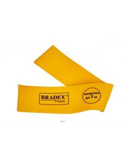 Эспандер-лента Bradex SF 0261 нагрузка до 7 кг
