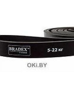 Эспандер-лента Bradex SF 0194 сопротивление 5 - 22 кг