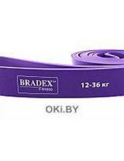 Эспандер-лента Bradex SF 0195 сопротивление 12 - 36 кг