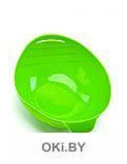 Форма силиконовая для выпечки и запекания, зеленая