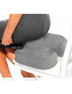 Подушка для сидения с памятью «ПОДУШКА-СИДУШКА ПРО»