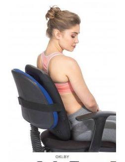 Массажер для спины с функцией подогрева