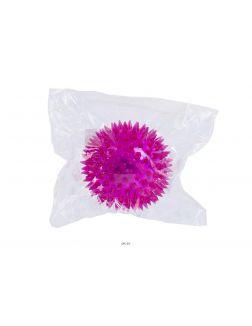 Массажный шарик (7,5 см) с подсветкой