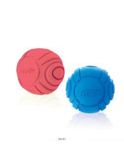 Мяч теннисный для бластера НЁРФ 6 см ассорти