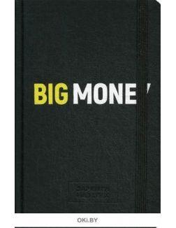 Бизнес-блокнот Big money. Заряжен на успех (Черняк Е. А. / eks)