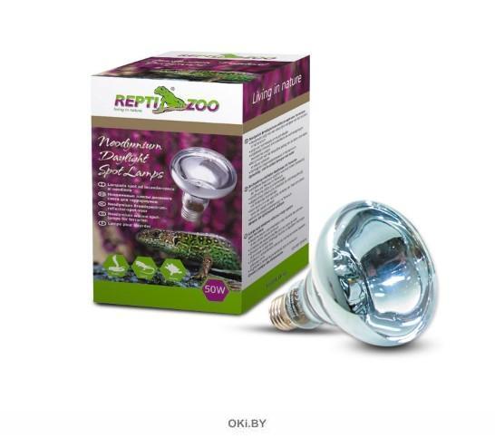 Лампа дневная 63050B ReptiDay 50 Вт