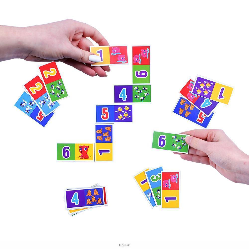 Игра детская настольная