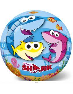 Мяч «Акулы» 23 см