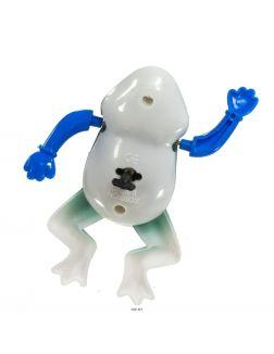 Заводная игрушка «Лягушка»