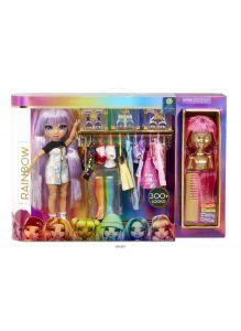 Игровой набор «Модная студия Эйвери Стайлз» Rainbow high