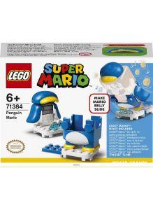 Набор усилений «Марио-пингвин» (LEGO, Lego mario)