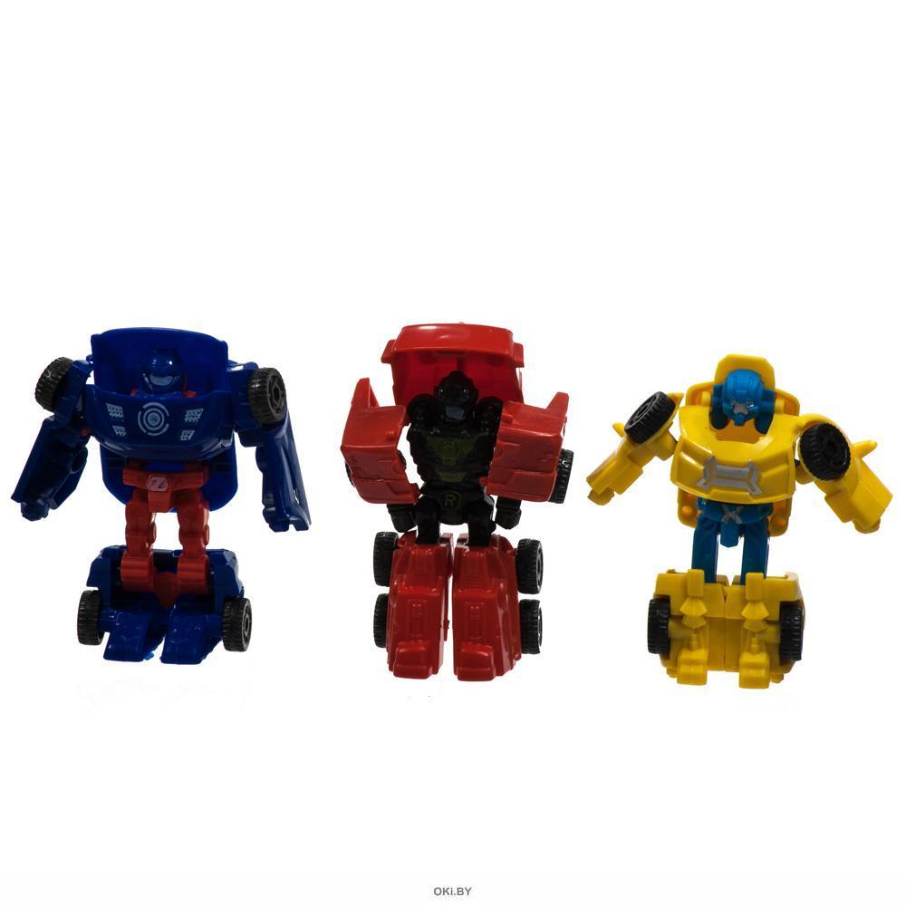 Трансформер-Робот Z-KING2 в ассортименете (47249)