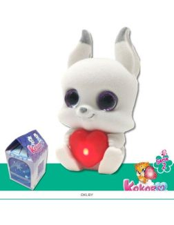 Игрушки для детей «Любимые зверята»