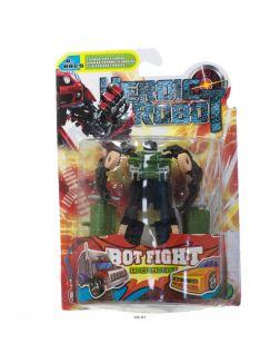 Трансформер-Робот