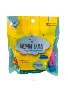 Набор для детского творчества «Радужные бусины»