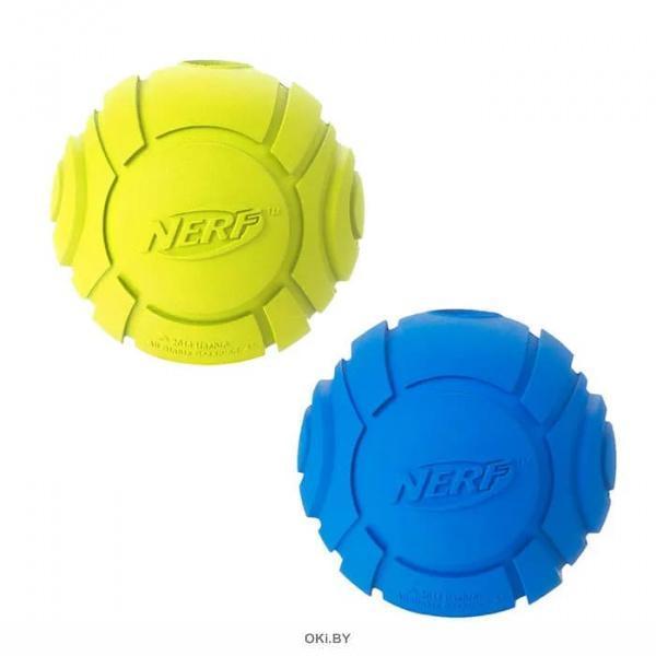 Мяч рифленый НЁРФ 6 см (2 шт. ) (18814)