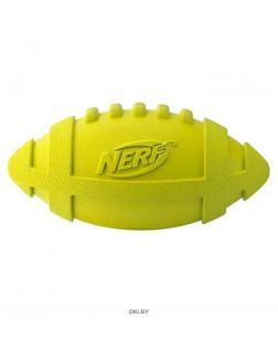 Мяч для регби пищащий НЁРФ 175 мм