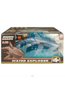 Акула на радиоуправлении (maya toys)