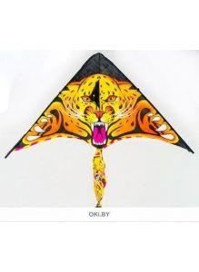 Воздушный змей с катушкой «Тигр»