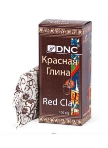 Глина DNC косметическая
