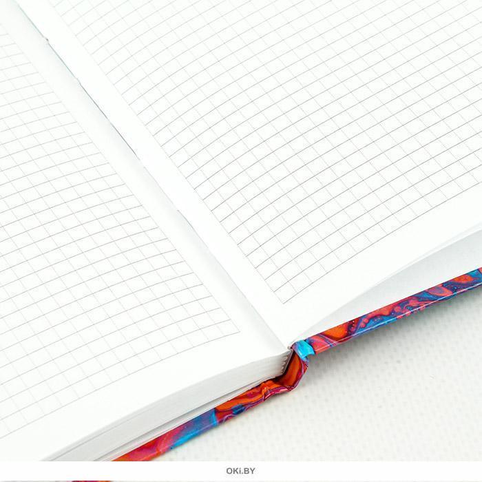Книжка записная женщины А6 80 листов