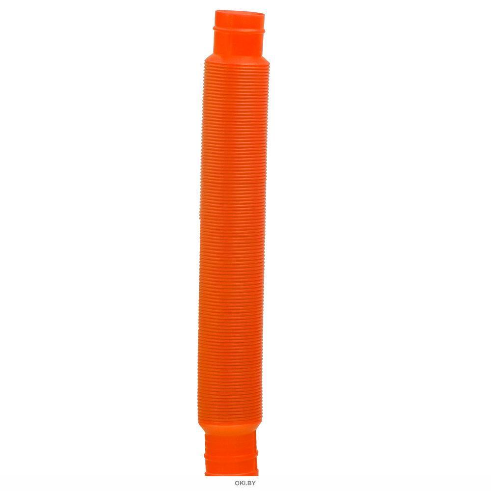 Трубка-гармошка Pop Toobs большая 20 см в ассортименте