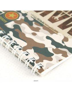 Блокнот А6 40 листов