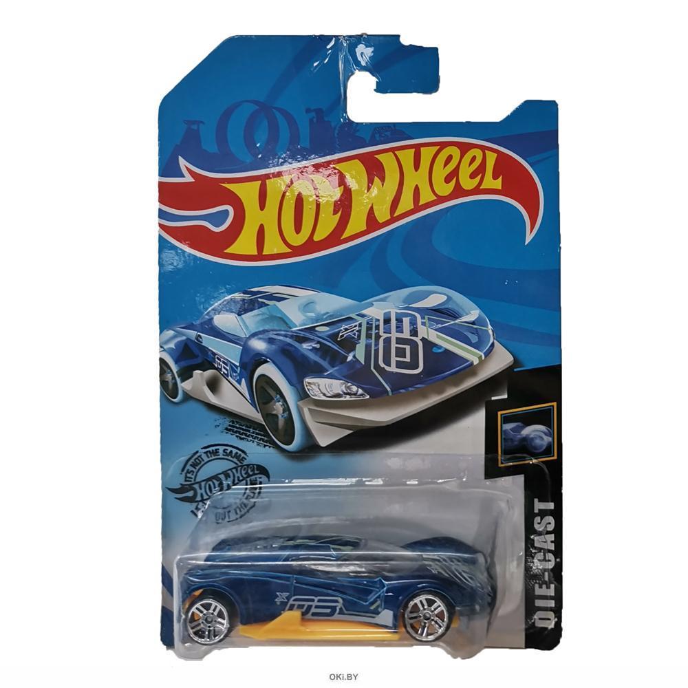 Машинка «Hot Wheel» металлическая в ассортименте (ДЕФЕКТ)