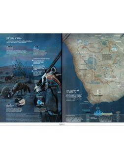 National Geographic Россия 9 / 2021