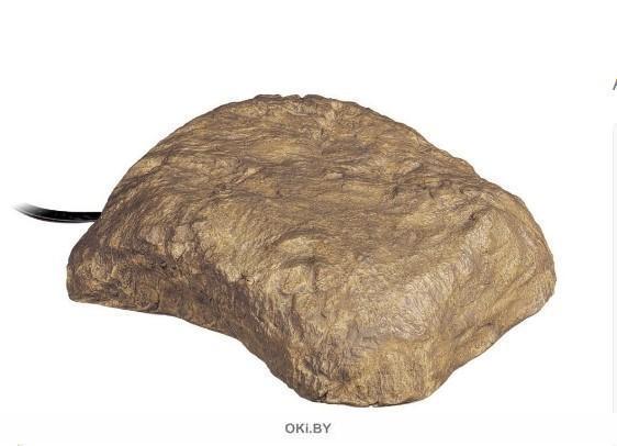 Камень для рептилий средний с обогревателем 155x155 мм 10 Вт. PT2002 (H220026)