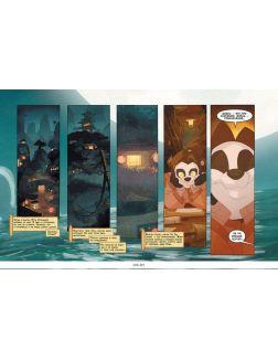World of Warcraft. Жемчужина Пандарии (Нельсон М. / eks)