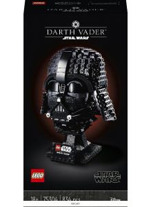 Шлем Дарта Вейдера (Лего / Lego star wars)