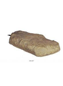 Камень для рептилий большой с обогревателем 31x18 см 15 Вт. PT2004 (H220040)