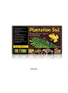 Кокосовая крошка Plantation Soil Brick 8,8 л PT2770