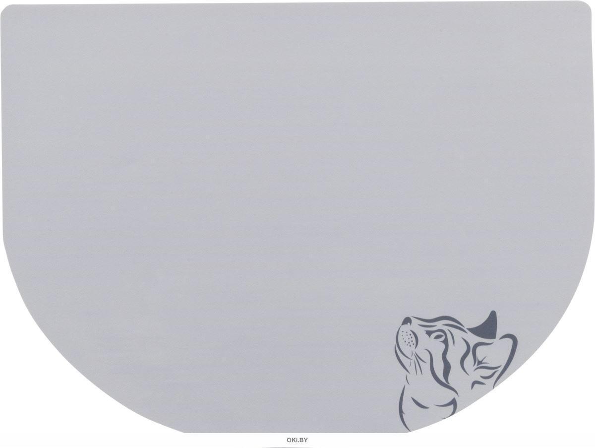 Коврик под миску TRIXIE с рисунком