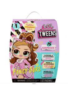 LOL Surprise / ЛОЛ Сюрприз. Кукла Tweens Fancy Gurl серия 1- Фэнси Гурл (576679EUC)